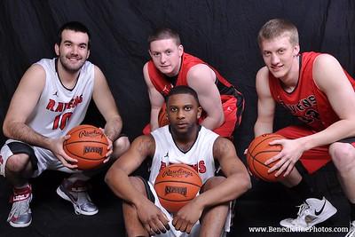 2013 Men's Basketball
