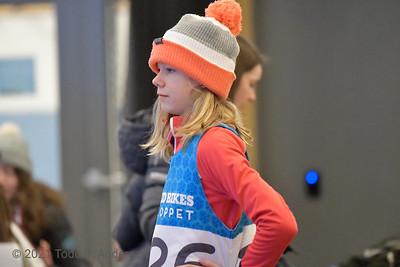 2020 Loppet Trail Kids Ski Cross