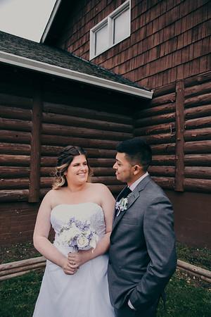 JJ and Kayla's Wedding