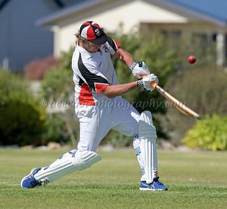 Kingston Cricket