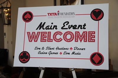 7-31-2014 TXTA Leadership & Foundation