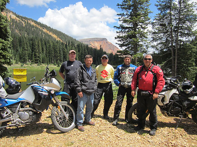2011 Colorado Adventure Ride