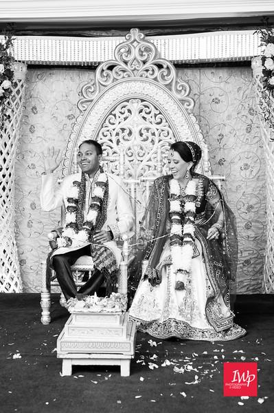 Mehul & Lindi's Ceremony