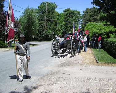 3rd Arkansas 2010 Memorial Day Parade