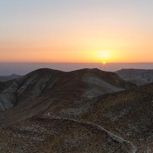 Wadi Qelt 2