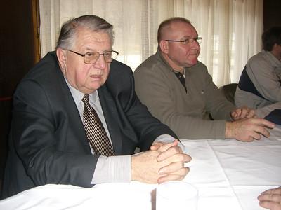 Hrvatska-Slovenija Dom Sportova 9. veljače 2006.