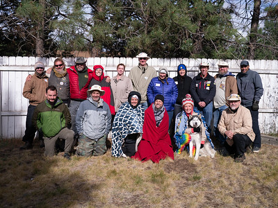 BR Ranger Training 2018 In Bend