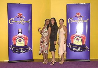 Crown Royal Event - May 21, 2005