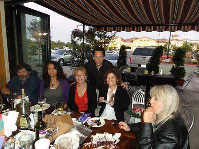 Adriana's Party 2010