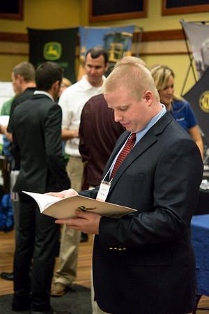 Career Fair 2013