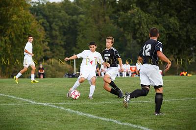 2014 CWNCHS soccer