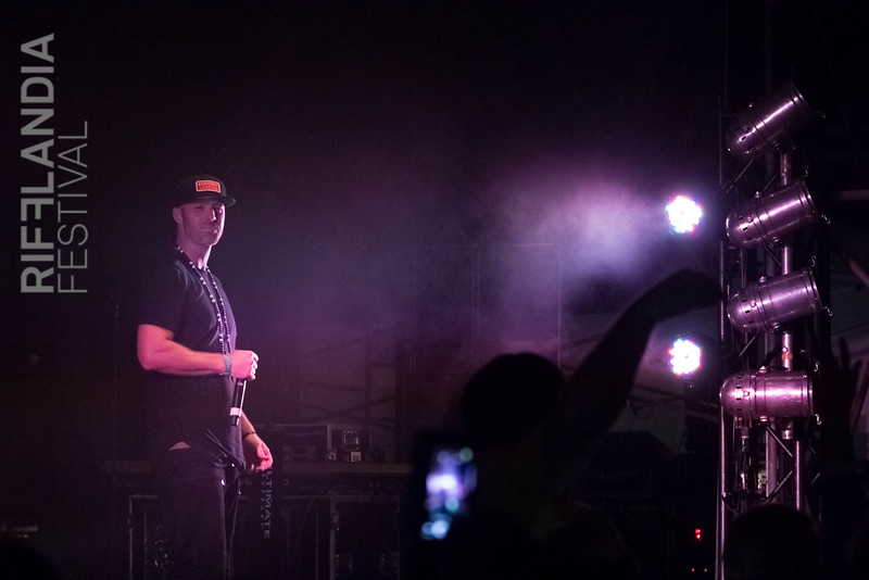 Classified. Rifflandia 2016. Jessie Hannah Photography