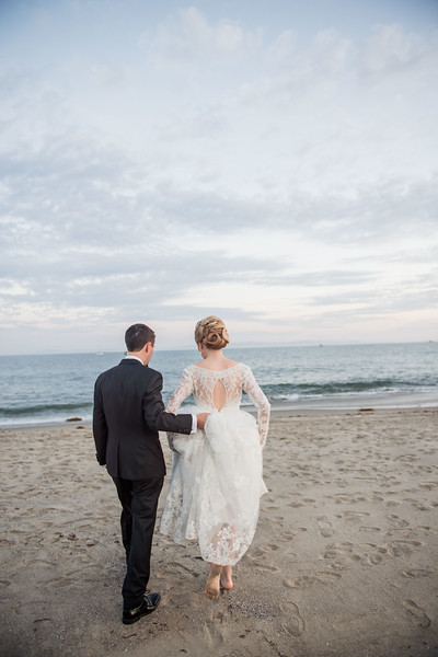 Santa Barbara Wedding Photographer