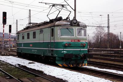 CD Class 122