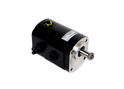 JCB TELEPORTOR 526 535 SERIES ENGINE FAN HYDRAULIC PUMP MOTOR