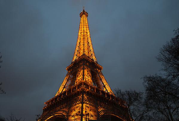 Paris, Paris, Feb 2013