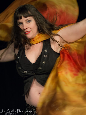 ABA Jukebox Belly Dance 2015
