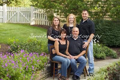 Spires Family