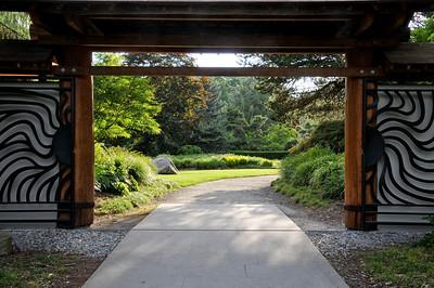 Photo Club Outing: Kubota Gardens