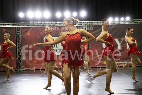 Dance In Action Studio