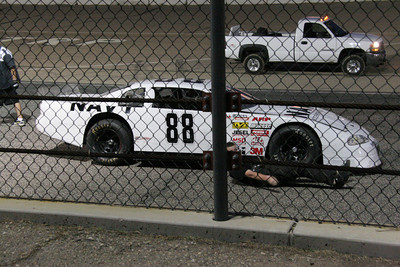 Tucson Raceway Park
