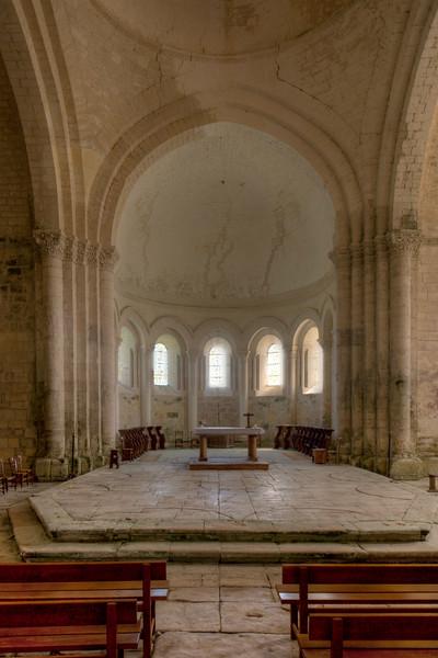 Lanville Abbey
