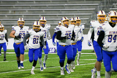 State Tournament Football vs Lakeville North