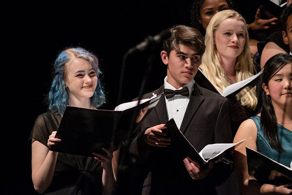 2017.11.18 CCDA Coastal Region Honors Choirs