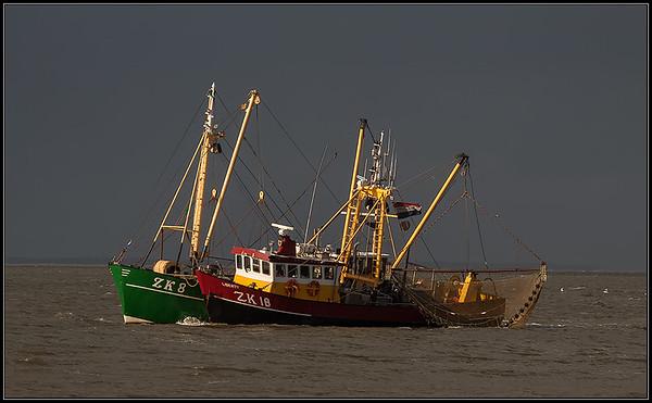 Landbouw-Visserij/Agriculture-Fishery