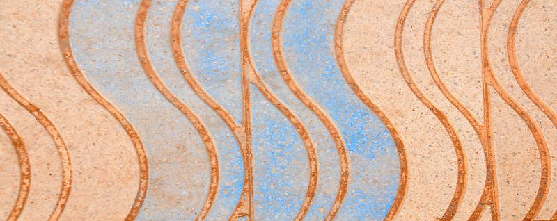Marrakech Tiles~3369-4w.