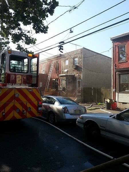 6-29-2014(Camden County)CAMDEN CITY 334 Clinton St.- All Hands Dwelling