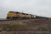 Union Pacific<br /> Donaldsonville, Louisiana<br /> February 22, 2011