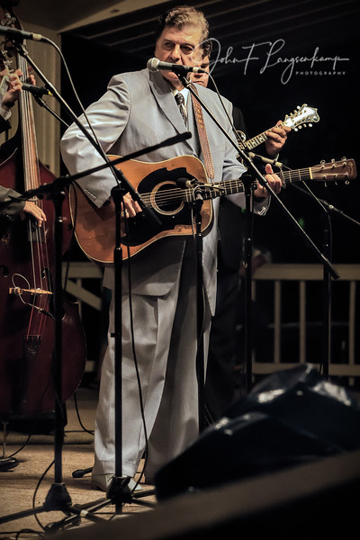 Larry Sparks & Lonesome Ramblers