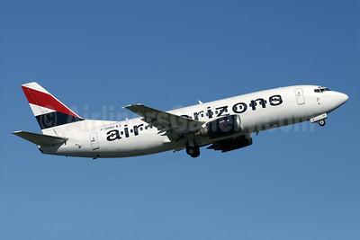 Air Horizons