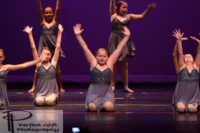 The Dance Attic Recital 2011