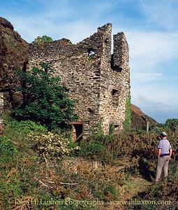 Tywarnehayle Mine, Cornwall