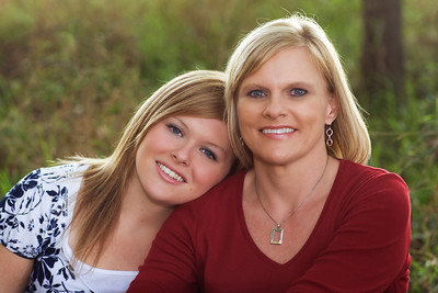Petersen Family - 2008