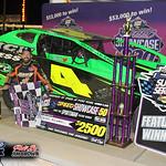 Short Track Super Series Sportsman - Port Royal Speedway - 10/17/20 - Jim Brown