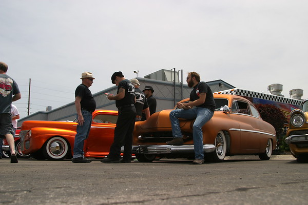 Custom Car Revival 2014 B