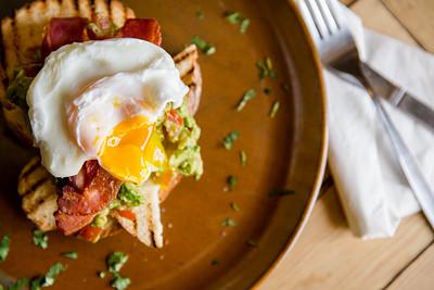 The Ship Inn - Breakfast Menu