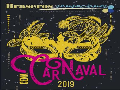Carnaval 2019 Forum Braseros
