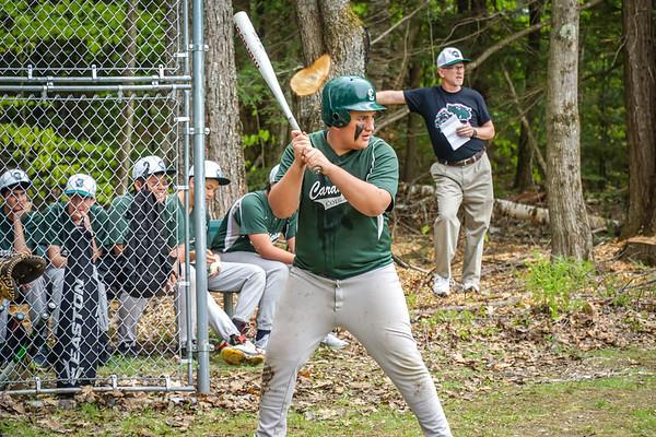 Thirds Baseball vs. Eaglebrook