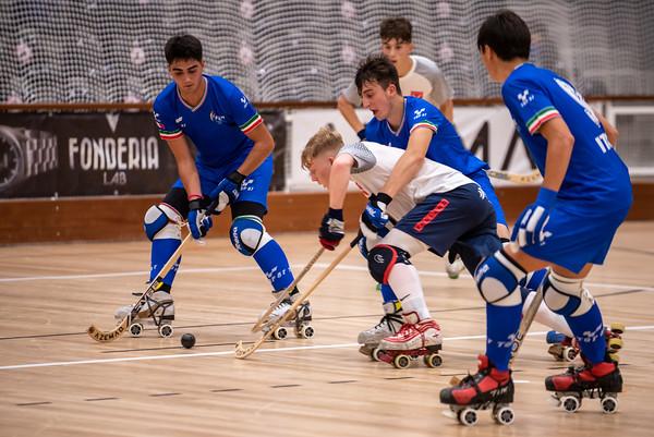 U19 Male Euro Hockey 2021