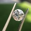 1.54ct Old European Cut Diamond GIA I VS2 17
