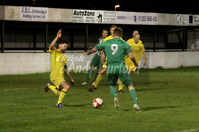 6/11/12 Witham Town (H)