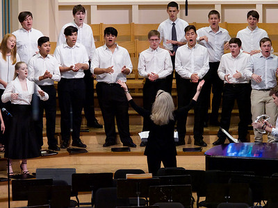 SMA Choir