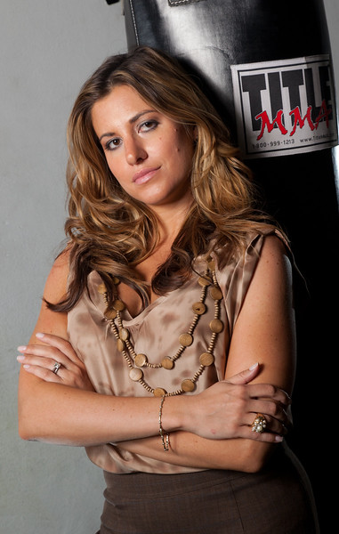 Tina Vidal-Smith