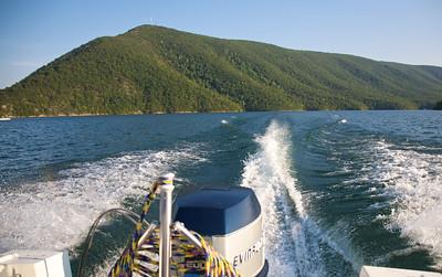 Smith Mountain Lake Scenery