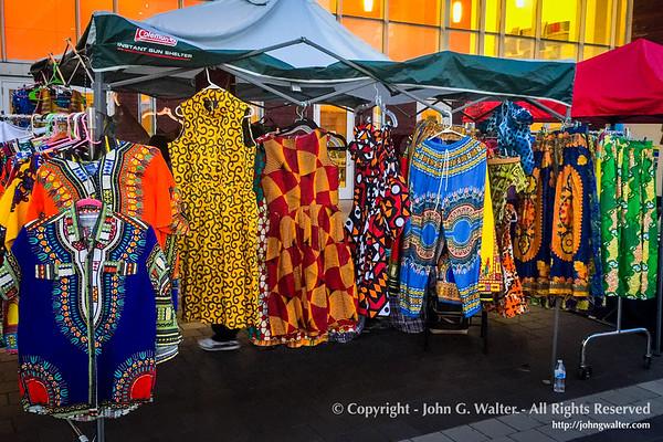 African Food & Craft Festival