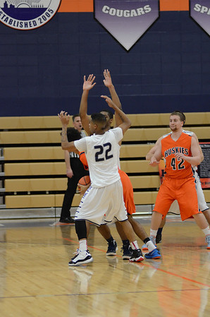 Hoops for Healing. East Vs Naperville No 2013
